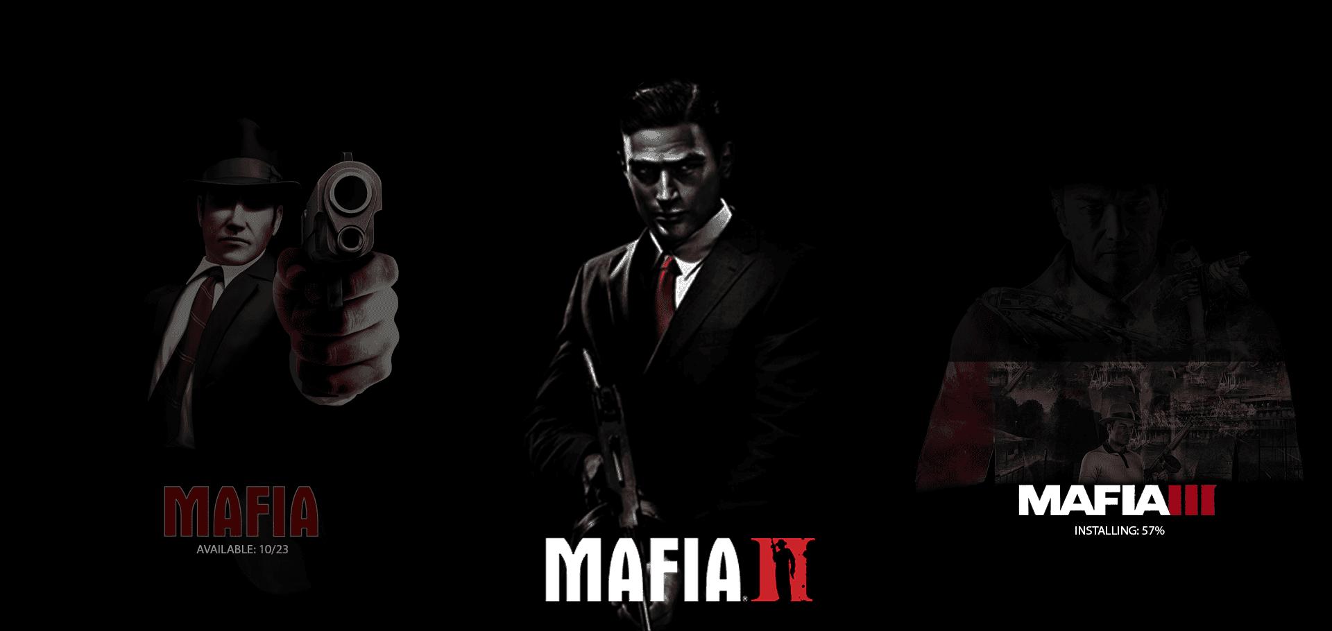 Se filtran numerosos detalles importantes sobre Mafia Definitive Edition