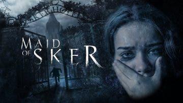Maid of Sker presenta nuevo gameplay y confirma fecha de lanzamiento 2