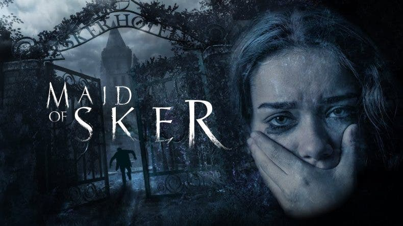 Maid of Sker es un nuevo y prometedor survival horror que llegará pronto a Xbox One 1