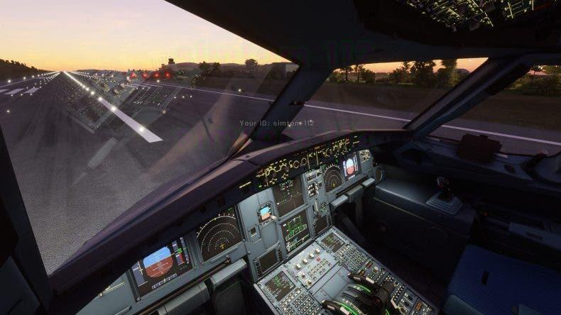 Microsoft Flight Simulator se prepara para llegar a la Realidad Virtual 1
