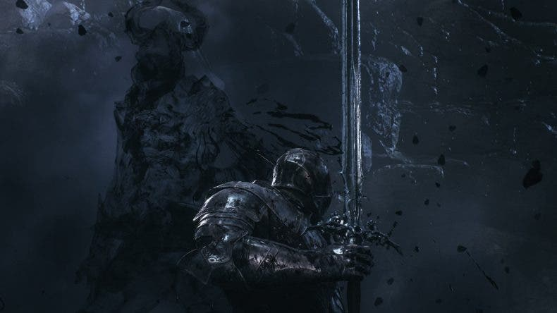 Así es Mortal Shell, un nuevo RPG de acción y terror inspirado en Dark Souls 1