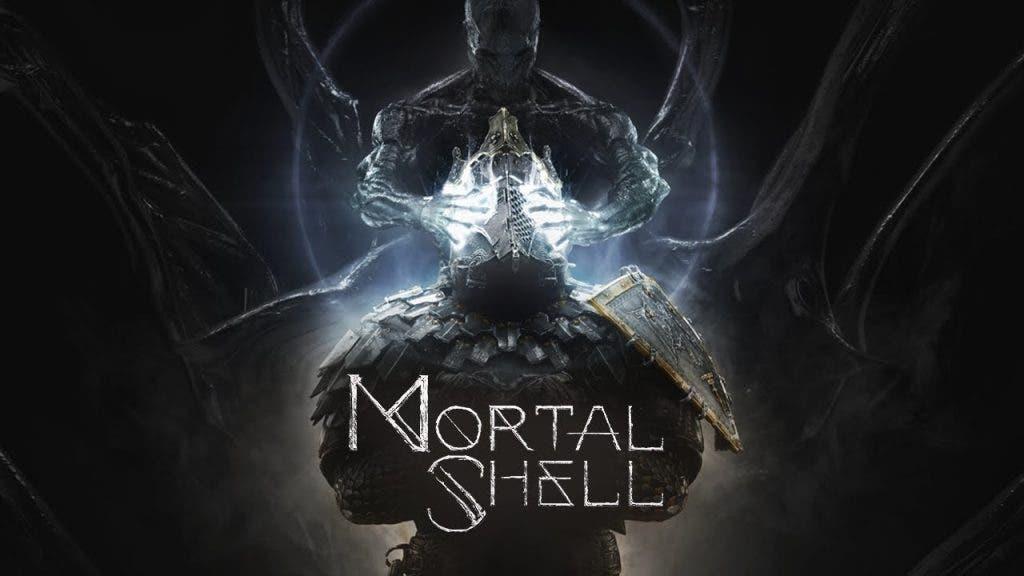 Mortal Shell en Xbox Series X y PS5