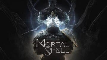 Mortal Shell contará con una edición física para Xbox One a final de año 6