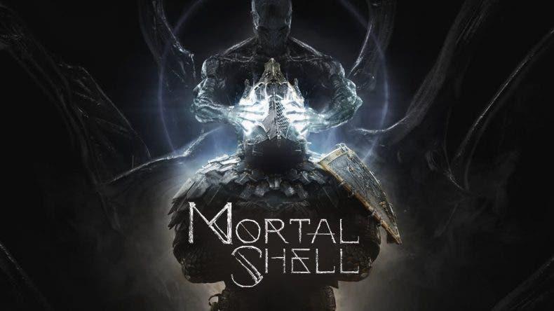 Mortal Shell será un título centrado únicamente en la experiencia de un solo jugador 1