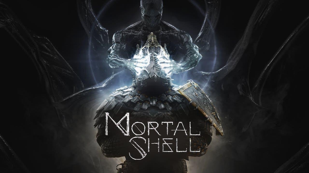 Mortal Shell contará con una edición física para Xbox One a final de año 17