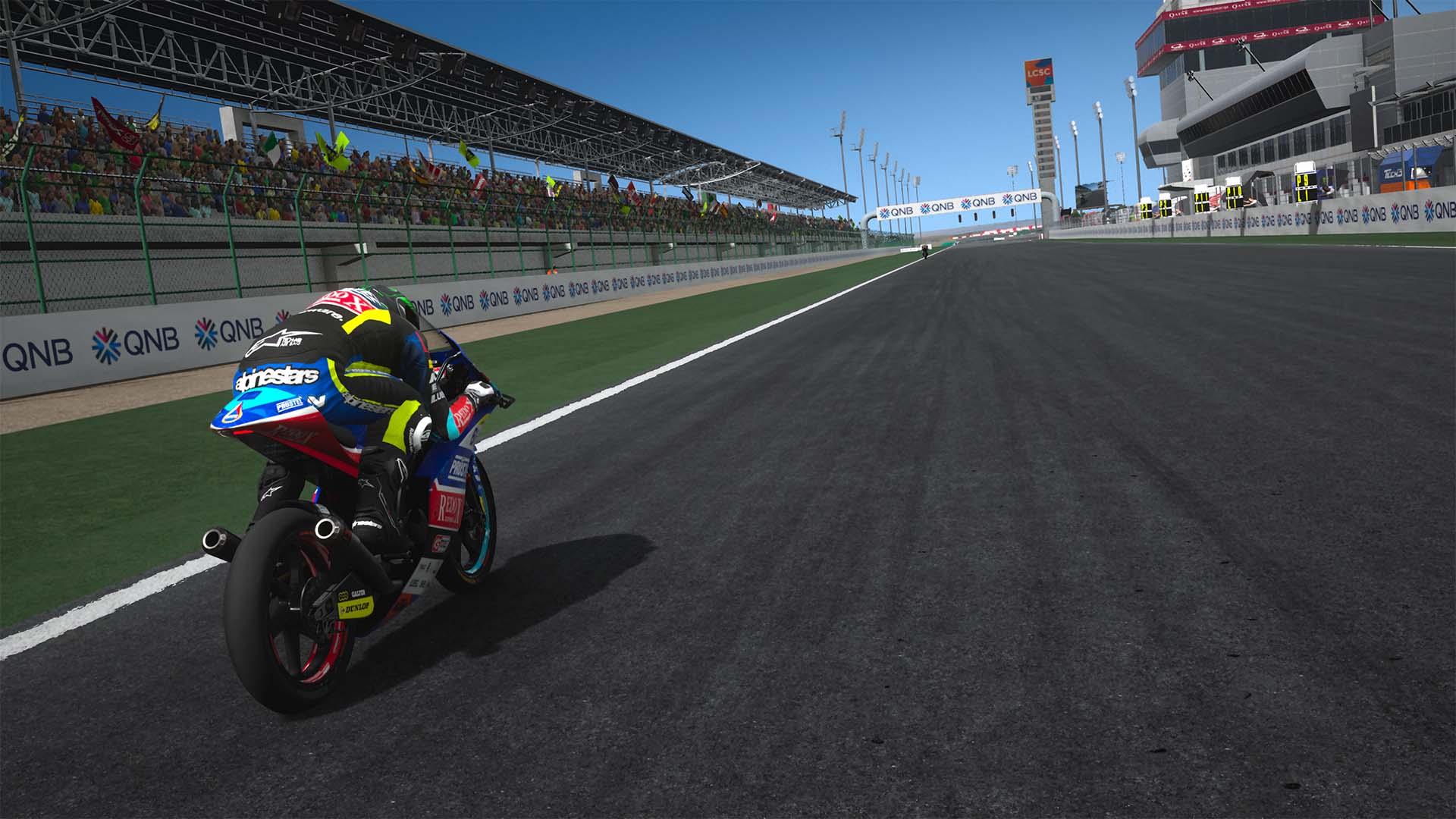 MotoGP 20 recibe una nueva actualización mejorando la IA y mucho más 3