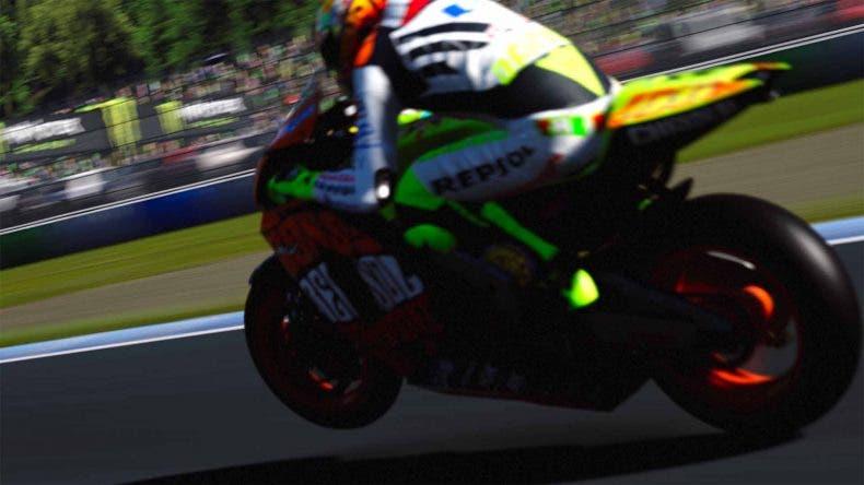 MotoGP 20 presenta nuevo tráiler de lanzamiento y primeras novedades 1