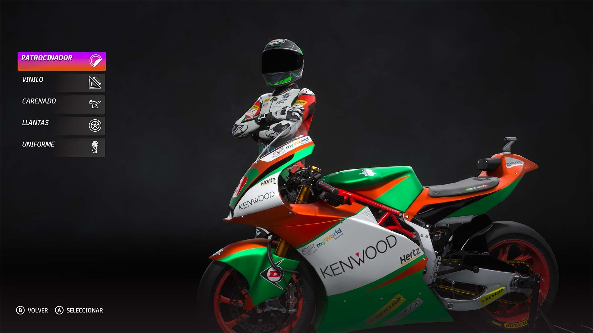 Análisis de MotoGP 20 - Xbox One 3