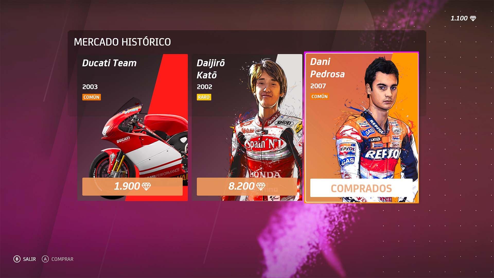Análisis de MotoGP 20 - Xbox One 7