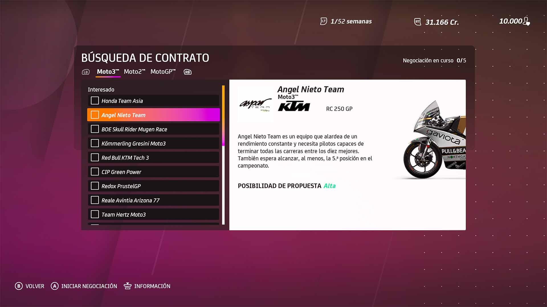 Análisis de MotoGP 20 - Xbox One 5