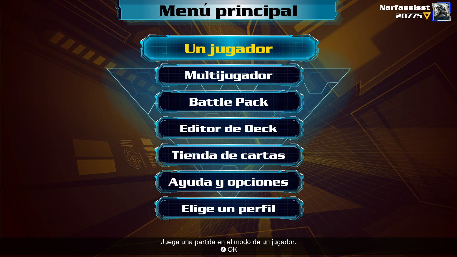 Análisis de Yu-Gi-Oh! Legacy of the Duelist: Link Evolution - Xbox One 2