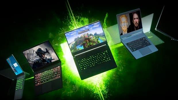 Nvidia da un nuevo impulso a los portátiles con la gama RTX Super con precios muy interesantes 1
