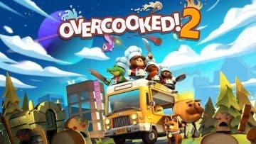 Overcooked 2 se cuela entre los juegos disponibles en Xbox Game Pass PC, ¿habrá más? 2