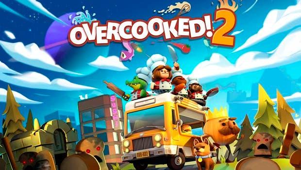 Overcooked 2 se cuela entre los juegos disponibles en Xbox Game Pass PC, ¿habrá más? 4