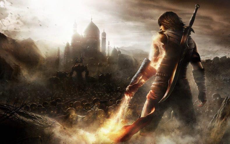 Nuevas fuentes apuntan a ver un remake de Prince of Persia en el próximo Ubisoft Forward