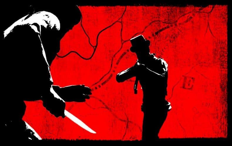 Juega a Red Dead Online este fin de semana y consigue un tarjeta de habilidad gratis 1