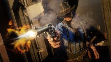 El realismo de Red Dead Redemption 2 también hace que los NPC cometan actos despreciables