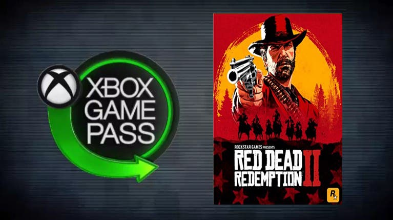 Red Dead Redemption 2 llega a Xbox Game Pass 1