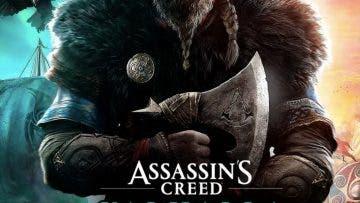 Así se ha creado el espectacular arte conceptual del nuevo Assassin's Creed Valhalla