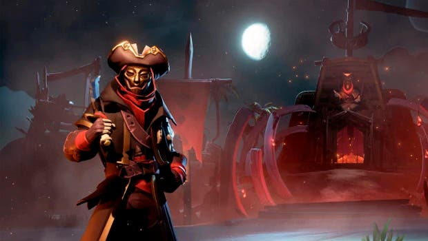 Sea of Thieves ofrecerá completo soporte al juego cruzado 1