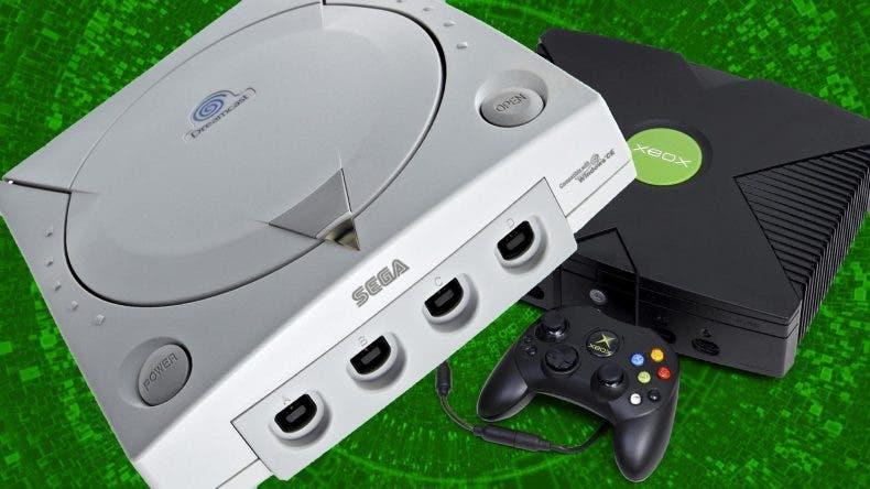 De Dreamcast a Xbox: Juegos que Microsoft heredó de SEGA 1