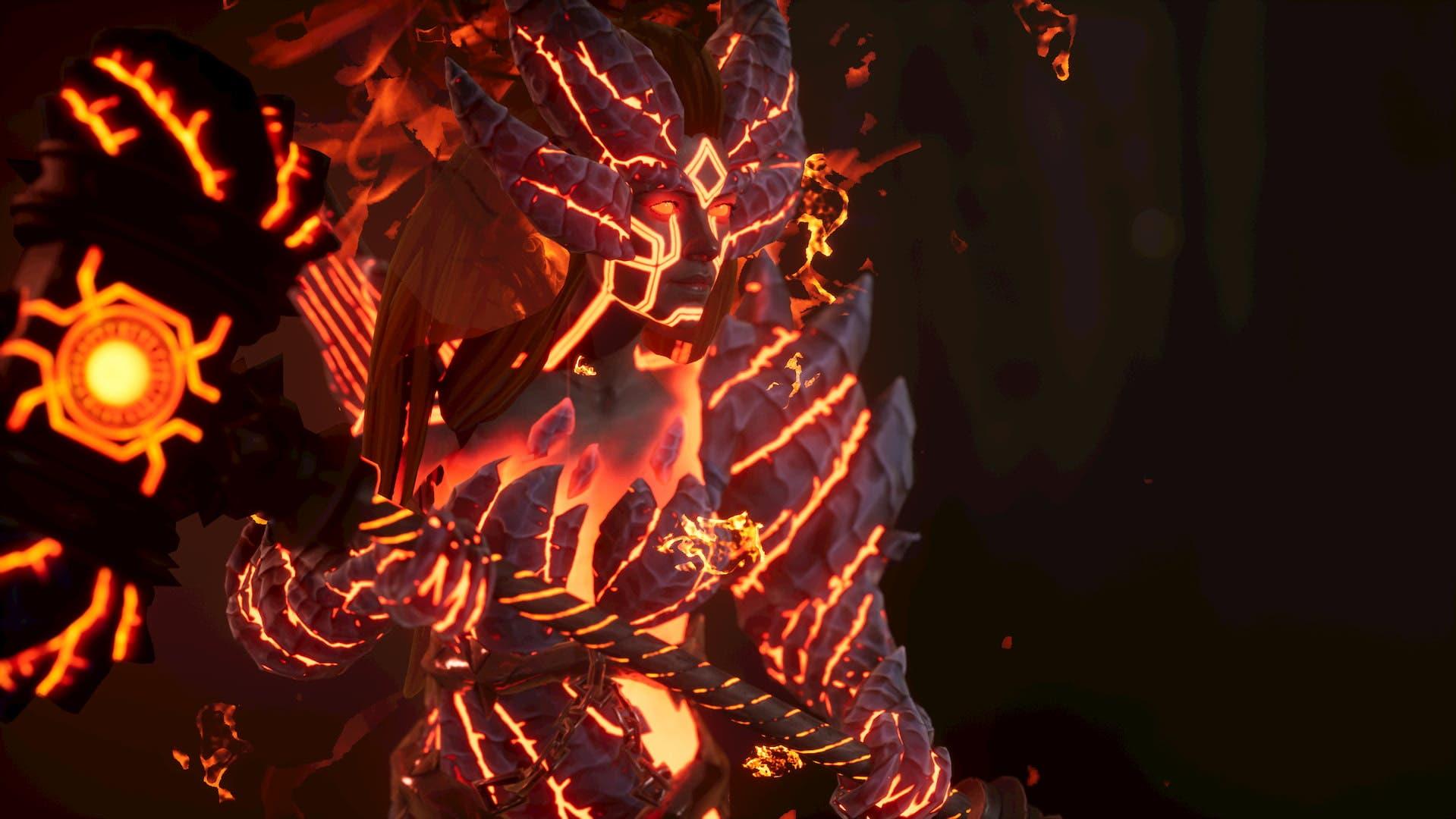 Soulborn, un nuevo RPG inspirado en The Witcher, confirma su llegada a Xbox Series X 13
