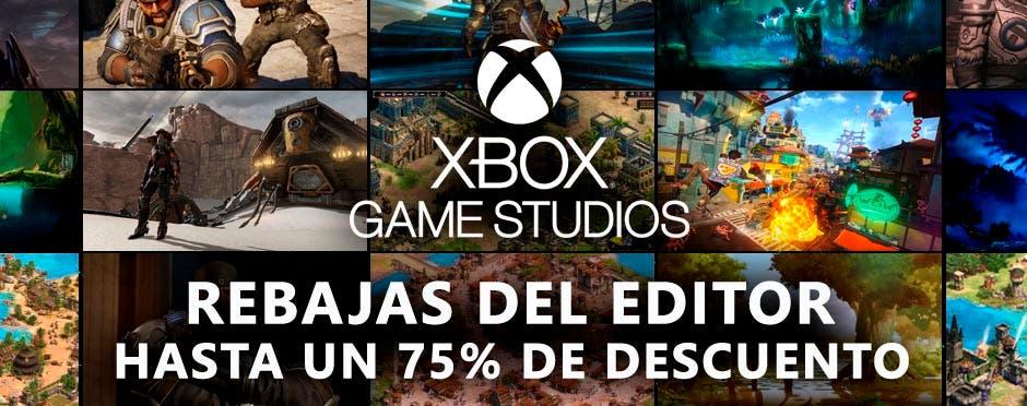 Los juegos de Xbox Game Studios se ofrecen con descuento en Steam 2