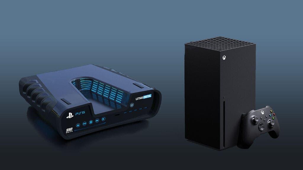 La diferencia de potencia entre Xbox Series X y PS5 no será un gran problema para los títulos multiplataforma