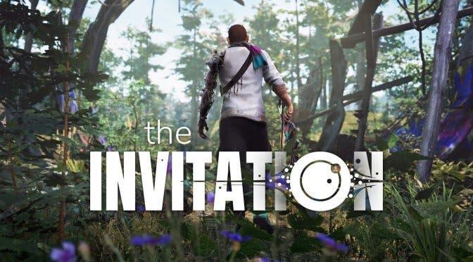 Así es The Invitation, un MMO con misiones dirigidas por los jugadores 1
