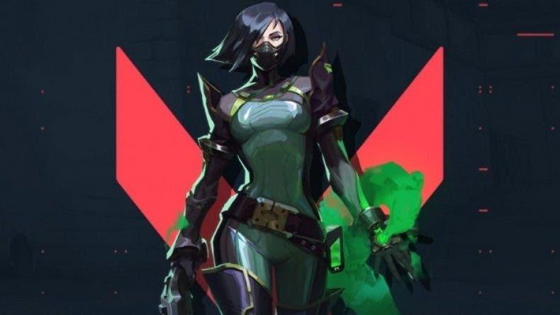 Llegará Valorant a Xbox One o Series X