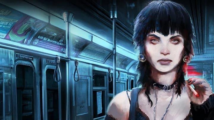 Vampire: The Masquerade - Shadows of New York anunciado para Xbox One 1