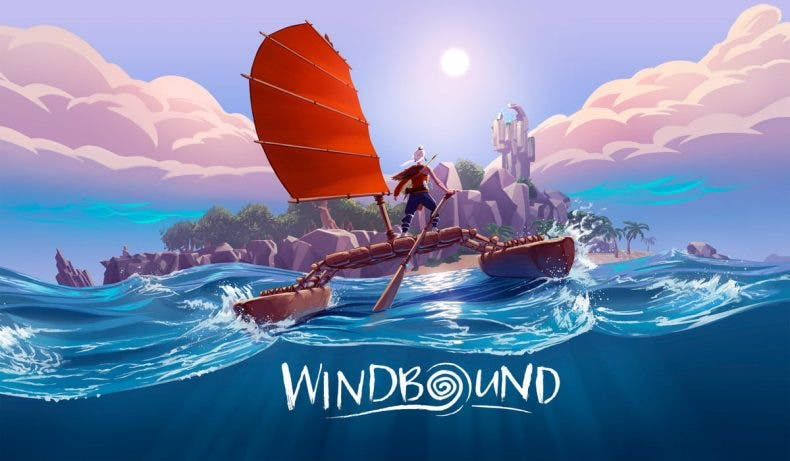 5Lives Studios presenta Windbound