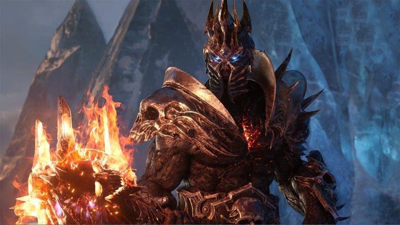 ¿Podría llegar World of Warcraft Shadowlands a Xbox Series X? Varias pistas parecen confirmarlo 1