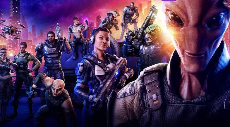 XCOM: Chimera Squad presenta a el perfil de diferentes agentes en varios tráilers 1