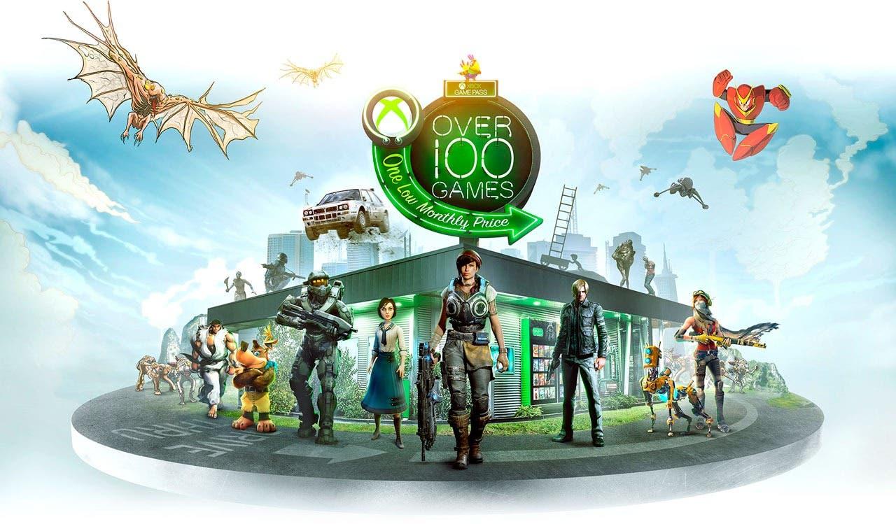 Xbox Game Pass llegará a Japón y Corea