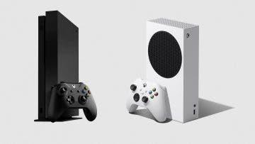 Xbox Series S podría no ser capaz de mover los juegos mejorados para Xbox One X 2