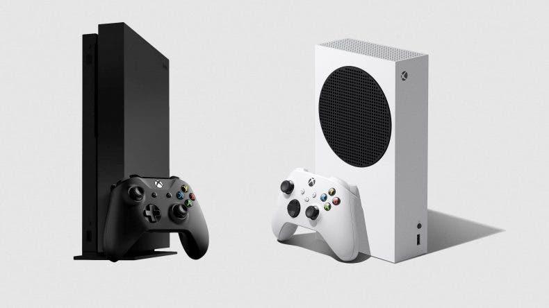 Xbox Series S podría no ser capaz de mover los juegos mejorados para Xbox One X 1
