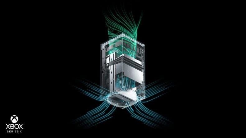 Detallada la tecnología de Xbox Series X en un nuevo vídeo