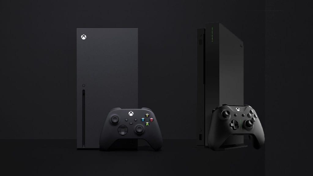 Microsoft facilitará más kits de desarrollo de Xbox Series X a estudios de ID@Xbox 2
