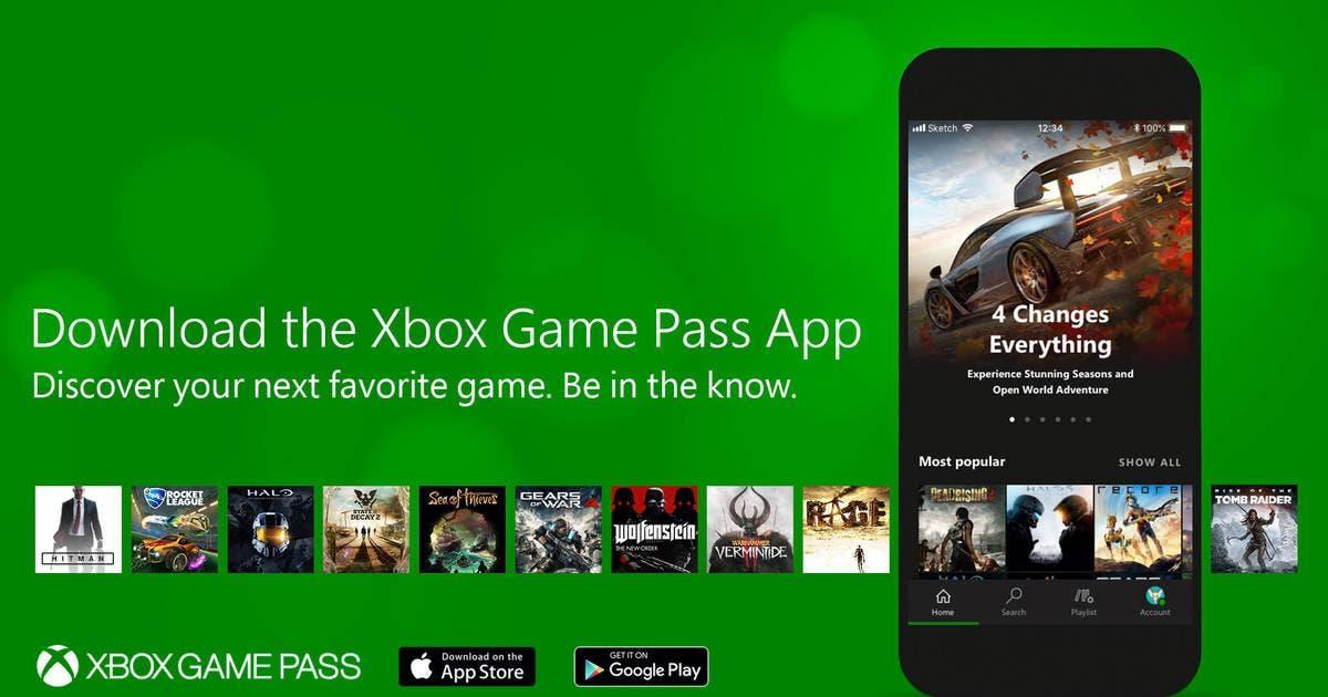 Las aplicaciones de Xbox para móvil que no te pueden faltar 3