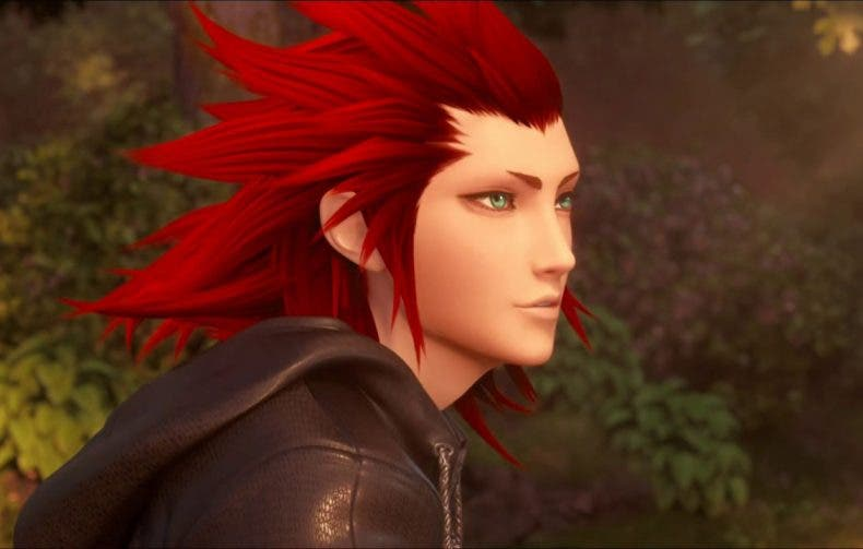 Muere Keiji Fujiwara, la voz de Axel de Kingdom Hearts 1