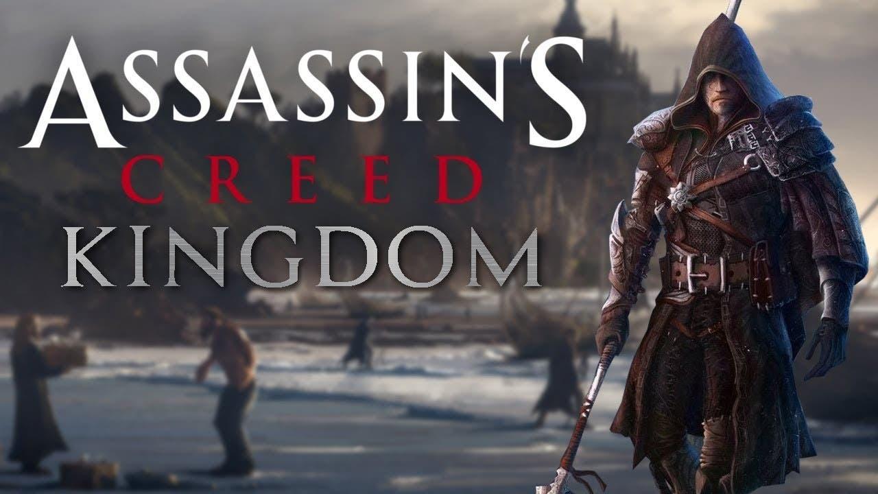 El director de Assassin's Creed aviva los rumores sobre el cercano anuncio del próximo título de la franquicia