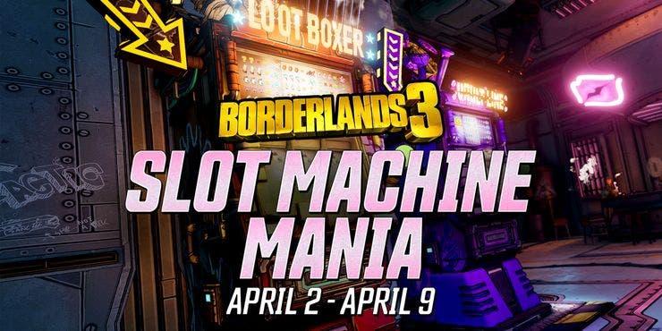 Borderlands 3 anuncia dos nuevos eventos para el mes de abril 1