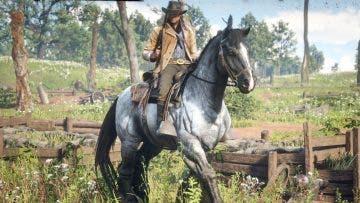 trucos de Red Dead Redemption 2 para Xbox One