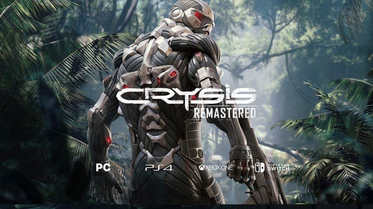 Crysis Remastered solo contará con una campaña