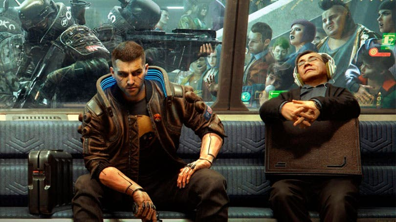 """Cyberpunk 2077 esta en la """"fase final"""" de su desarrollo 2"""
