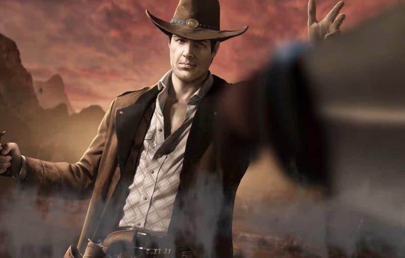 Desperados III ya tiene fecha de lanzamiento en Xbox One 1