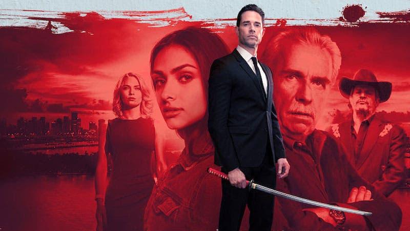 Esta semana en Netflix: Del 13 al 19 de abril 2