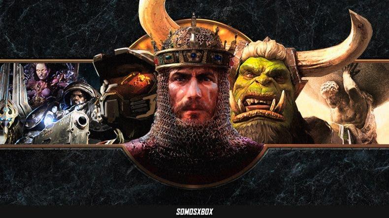 Los 10 mejores juegos de estrategia para PC 1