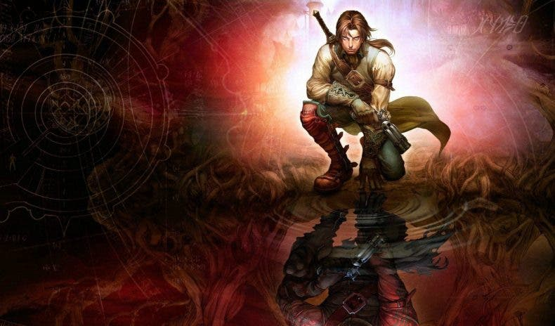 Portada Fable 2 Xbox 360